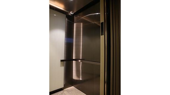 电梯轿厢不锈钢板